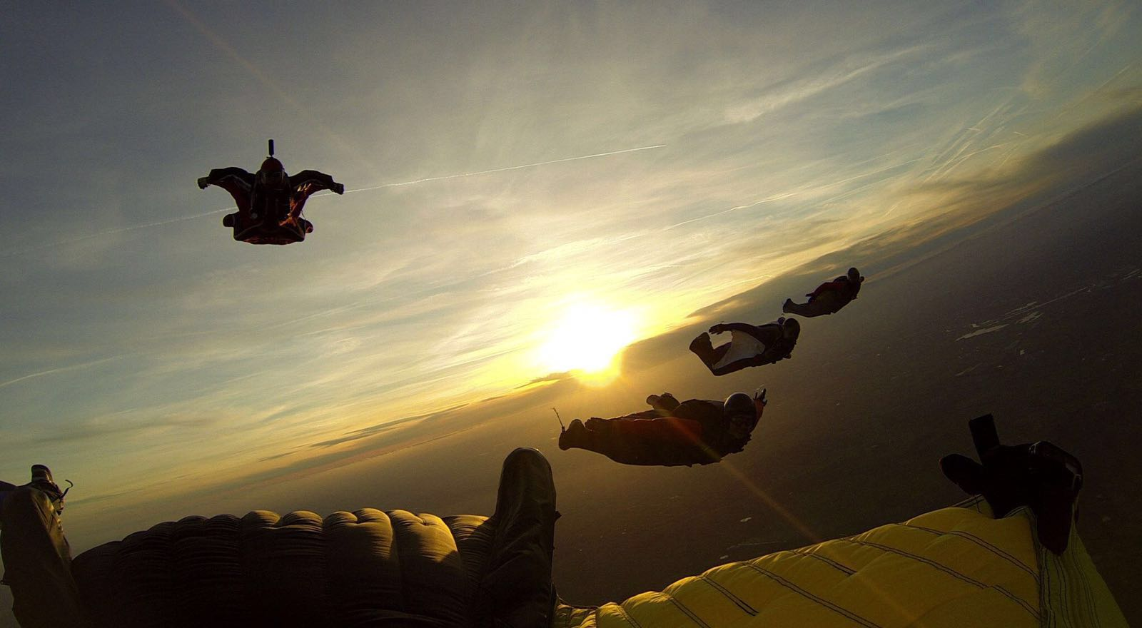 11 Things You Need to Know Before You Go Skydiving